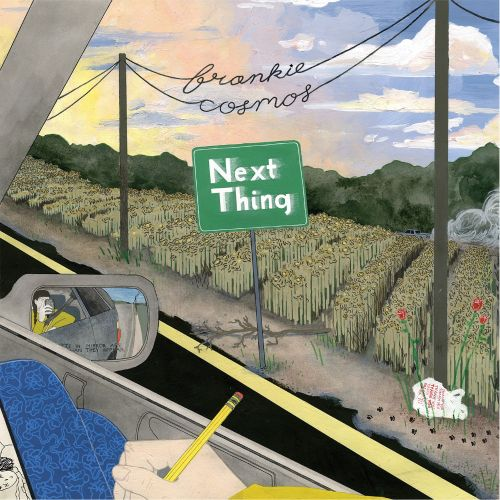 Next thing / Frankie Cosmos.