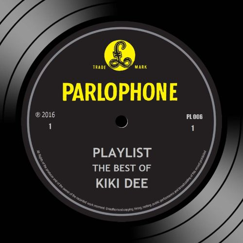 Playlist: The Best of Kiki Dee