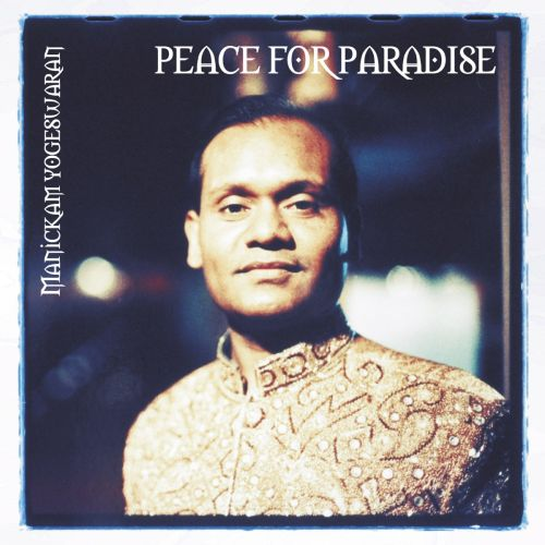 Peace for Paradise