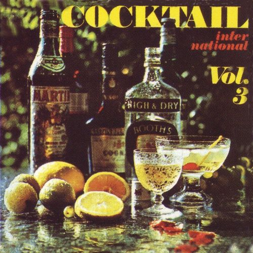 Music Cocktail, Vol. 3