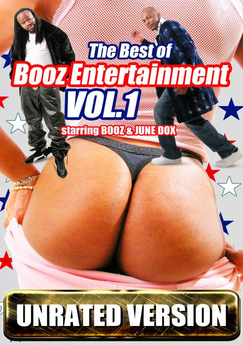 Best of Booz Entertainment, Vol. 1