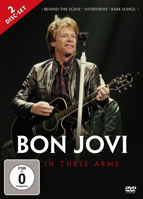 In These Arms [DVD]