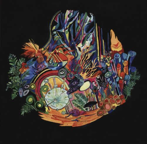 Ears / Kaitlyn Aurelia Smith.