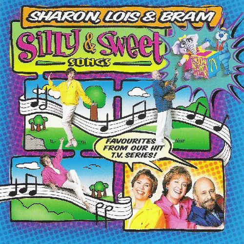 Silly & Sweet Songs