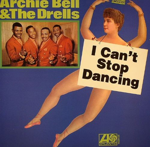 I Can't Stop Dancing