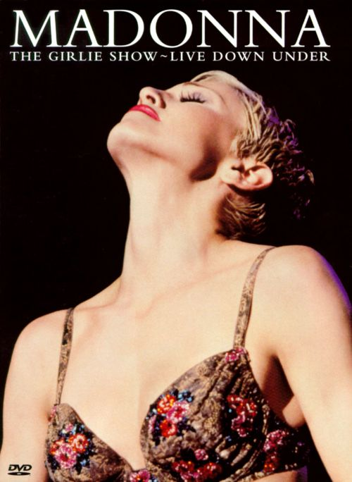 Girlie Show: Live Down Under [Video]