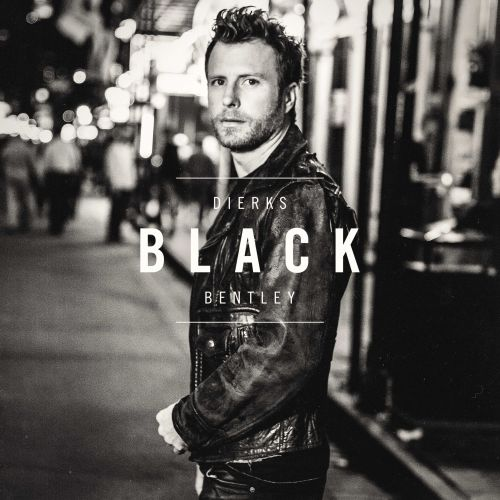 Black / Dierks Bentley.