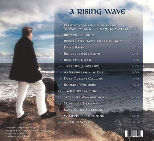 A Rising Wave