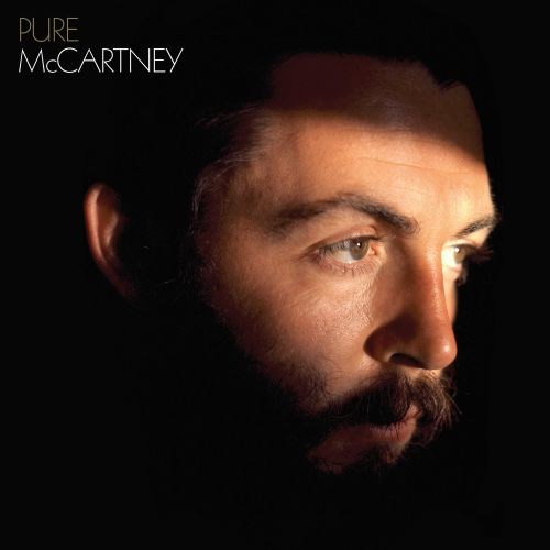 Pure McCartney.