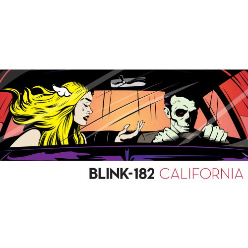 California / Blink-182.