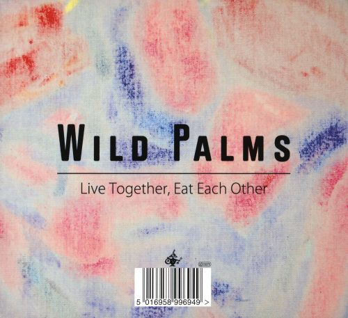 Live Together, Eat Each Other