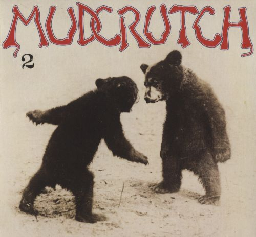 2 / Mudcrutch.