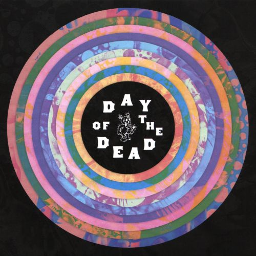 Day of the dead/ Various Artists.