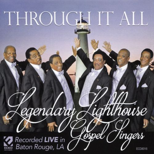 Image result for live at the lighthouse album cover