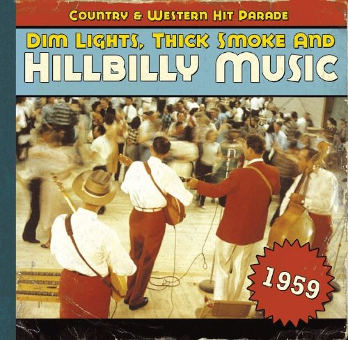 Country & Western Hit Parade 1959