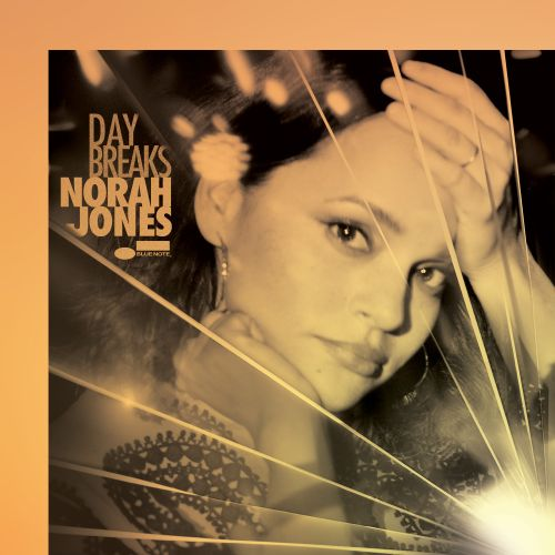 Day breaks / Norah Jones.