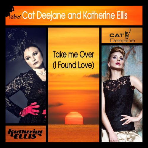 Cat Deejane And Katherine Ellis - Take Me Over