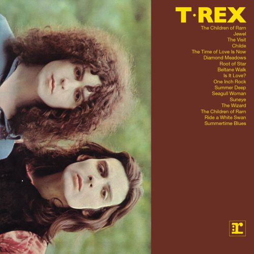 The Best of Musikladen: T-Rex & Roxy Music - T. Rex | Songs ...