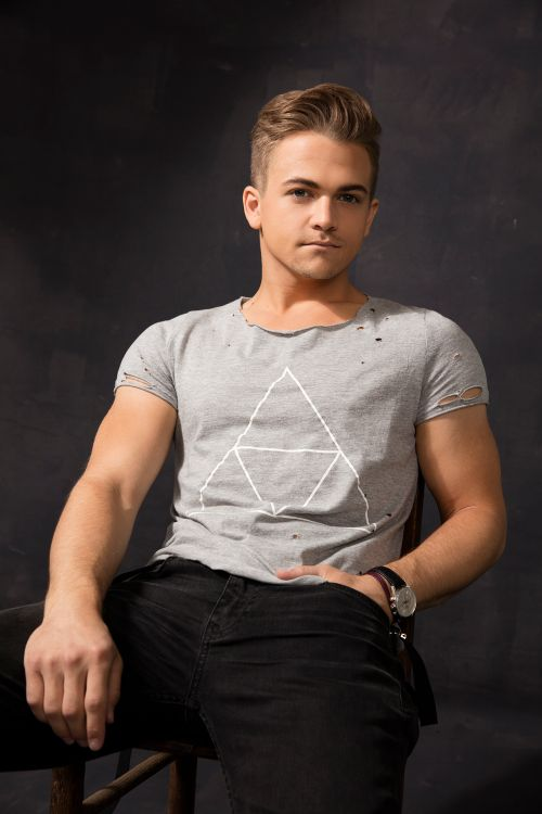 Hunter Hayes Biography Albums Streaming Links Allmusic
