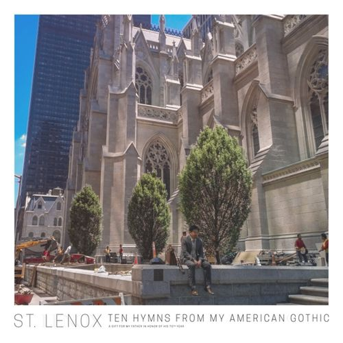 Ten Hymns from My American Gothic
