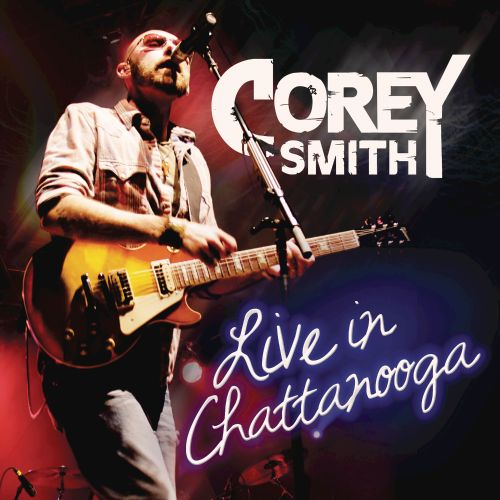 Live in Chattanooga