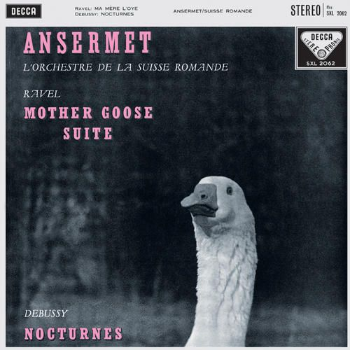 Ravel: Mother Goose Suite