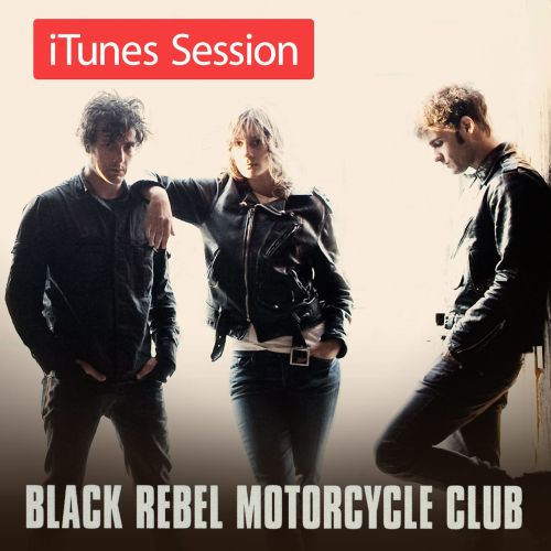 iTunes Live Sessions
