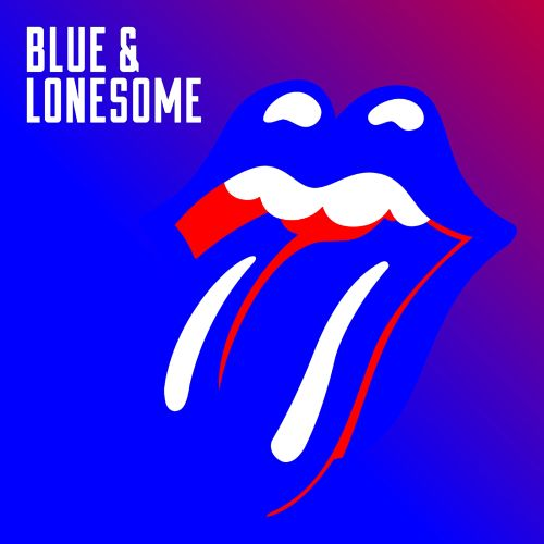 Blue & lonesome / the Rolling Stones.
