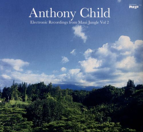 Electronic Recordings from Maui Jungle, Vol. 2