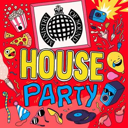 Various - House Party Music