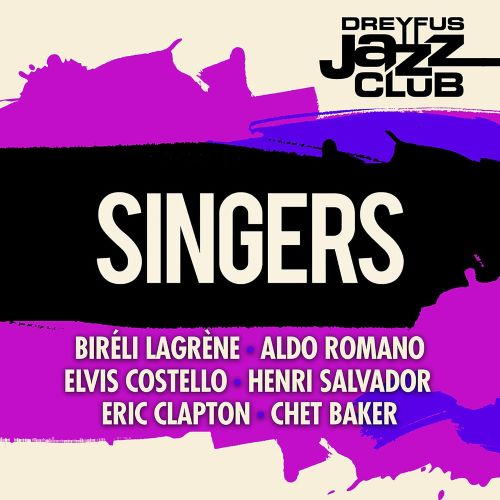 The Singers [Dreyfus Jazz Club]
