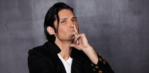 corey feldman - photo #12