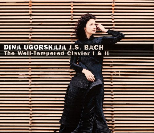 Bach: The Well-Tempered Clavier I & II