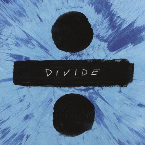 Divide / Ed Sheeran.