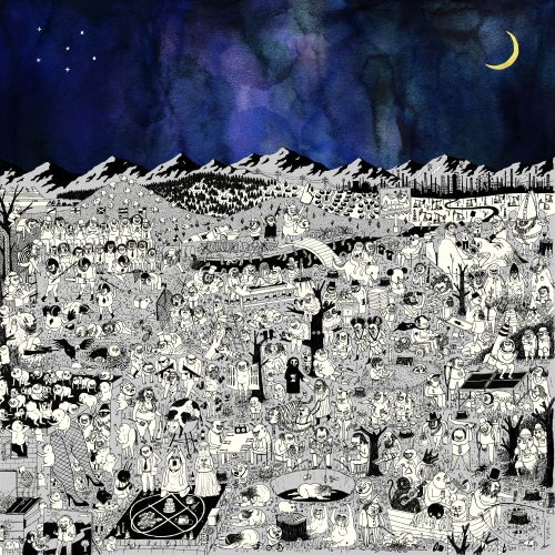 Pure comedy / Father John Misty.