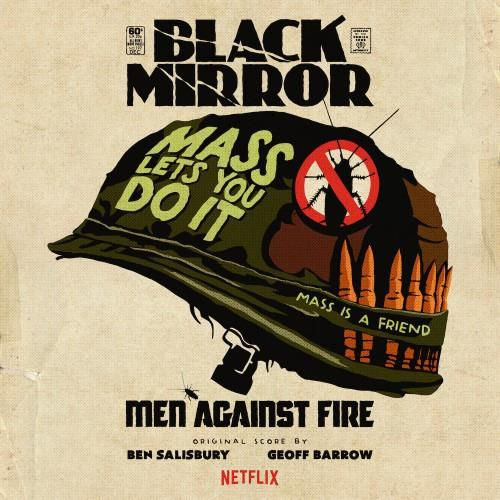 Black Mirror: Men Against Fire [Original Soundtrack]