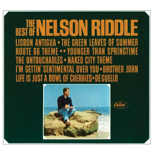The Best of Nelson Riddle [Capitol]