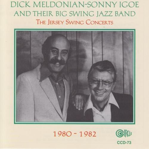 The Jersey Swing Concerts, 1980-1982 [Circle]