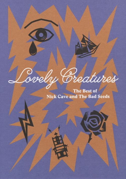 Lovely Creatures: The Best of Nick Cave and the Bad Seeds, 1984-2014
