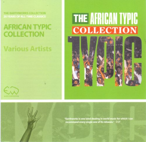 African Typic Collection