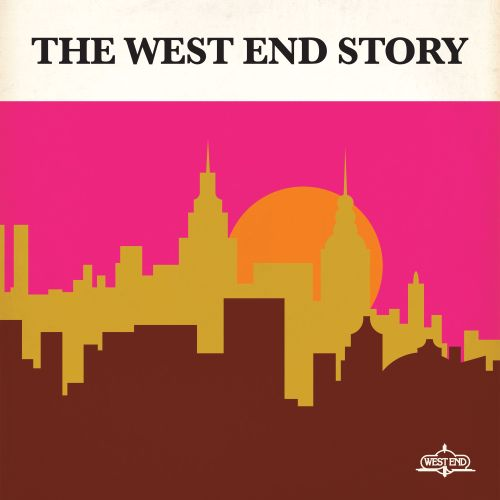 The West End Story [West End Records]