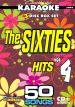 Karaoke: The Sixties Hits, Vol. 4