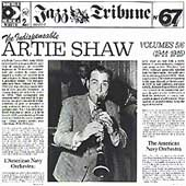 The Indispensable Artie Shaw, Vol. 5-6