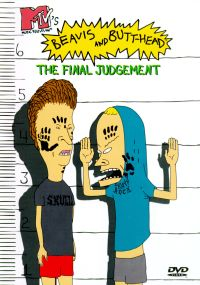 Beavis and Butt-Head: The Final Judgment