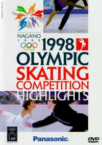 1998 Olympic Skating Competition Highlights