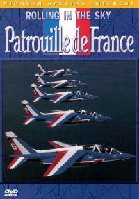 Rolling in the Sky: Patrouille de France