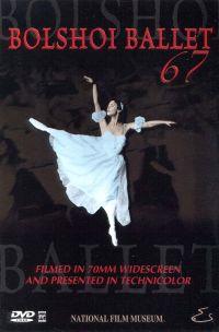 Bolshoi Ballet '67