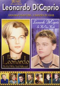 Portrait of Leonardo: The Kid Who Took Hollywood