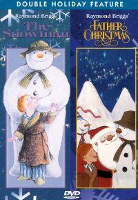 Snowman & Father Christmas