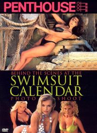 Penthouse: Behind the Scenes at the Swimsuit Calendar Photo Shoot